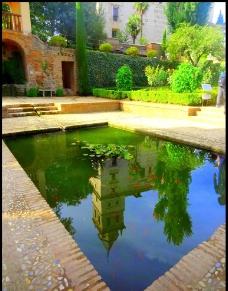 西班牙房产环境图片