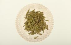 龙井茶 绿茶 越乡龙井图片
