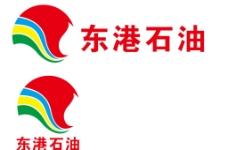 东港石油标志图片