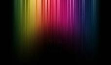绚丽虹彩图片