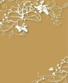古典花纹图片