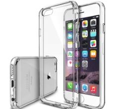 iPhone6透明手机壳图片