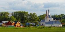 俄罗斯风景图片