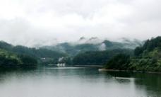 深山明珠小南海图片