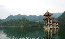 黔江小南海图片