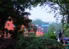西南风景图片