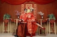 婚纱照片图片