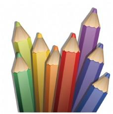 彩色鉛筆圖片