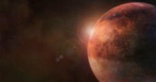 奇幻星球图片
