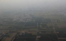 高空航拍图片