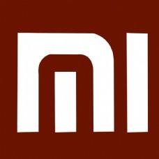 小米手机标志图片