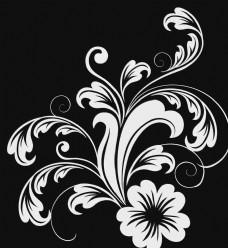 動態花紋視頻 動態花紋生長