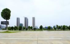 永州火车站广场
