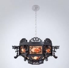 艺术古典吊灯