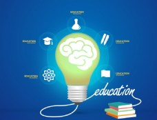教育版面设计