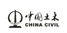 中国土木标志