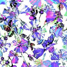 立体花朵 花卉