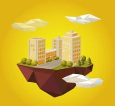创意云端大厦设计图片