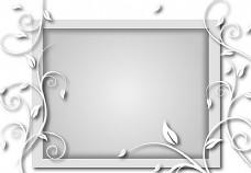 花边框图片