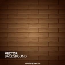 实木复合地板的纹理图像