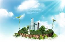 梦想 环境 地球图片