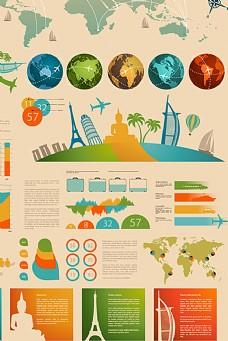 旅游素材地标建筑图片