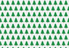 绿色圣诞风壁纸图案