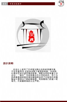 廣西忻城土司衙門博物館vi設計源文件