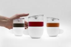 创意两用的电器咖啡机jpg