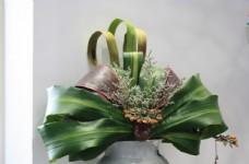 创意花卉 花冠图片