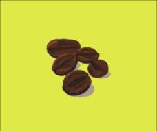 咖啡豆圖片