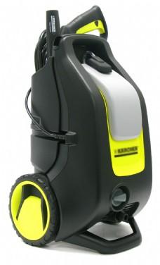 创意黑色实用的清洁机产品jpg