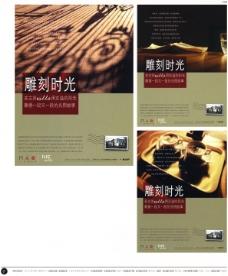 中国房地产广告年鉴 第一册 创意设计_0162