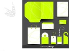 企業VI系統設計圖片