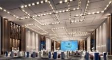 萬達嘉華酒店大宴會廳圖片
