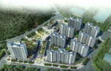 廣西桂林粵華 世紀鑫城圖片