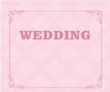 欧式底纹 欧式花边 婚礼背景板