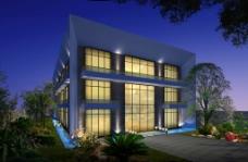 建筑外觀圖片