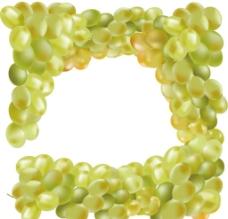 葡萄圈图片