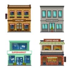 創意商務 建筑圖片