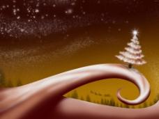 圣诞背景图片高清JPG下载