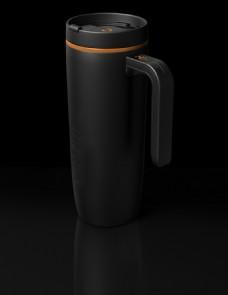 智能咖啡杯
