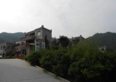 凤县风景图片