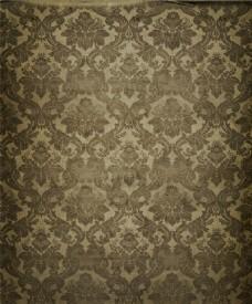 褐色菱形花纹背景图片