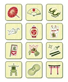 中国传统元素集合二