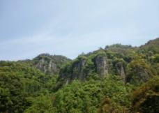 大山風景圖片