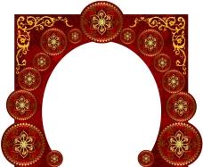 婚礼婚庆拱门