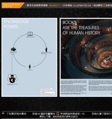 地产广告 宣传单张 地产海报